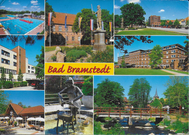 Bad Bramstedt, Germany