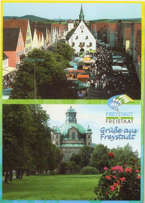 Freystadt, Germany