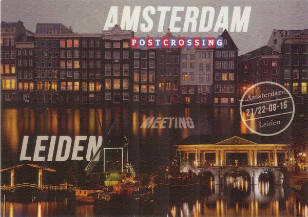Amsterdam/Leiden, Netherlands