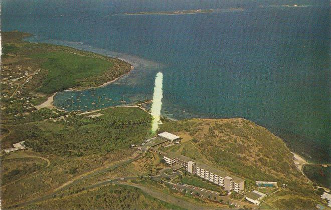 Las Croabas, Puerto Rico