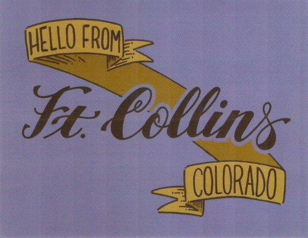 Fort Collins, Colorado, USA