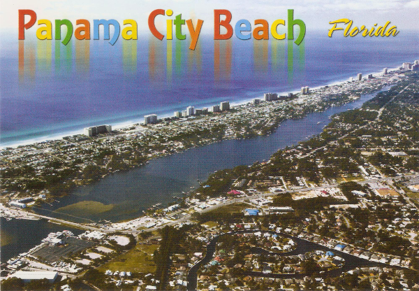 Panama City Beach, FL, USA