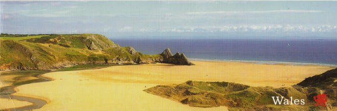 The Cliffs Bay, Wales